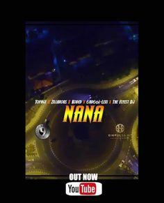 TopAge @topageofficial X Zillarous X Koded X 6ad6oi-Lexi X The Flyest DJ  NaNa