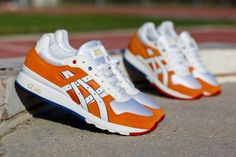 Olympic Team Netherlands x ASICS GT-II    ~I need more ASICS!~