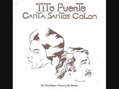 Tito Puente con Santos Colon - Complicacion