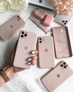 Pretty Iphone Cases, Cute Phone Cases, Iphone 11, Apple Iphone, Silicone Iphone Cases, Smart Phones, Iphone Accessories, Apple Products, Phone Covers