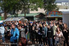 Trailerpop 2012, Kralingseveer, Rotterdam, The Netherlands