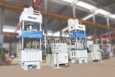 Hydraulic Press Machine, Nanjing, Machine Tools, Usb Flash Drive, Twins, Action, Group Action, Gemini, Twin