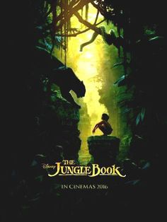 Watch now before deleted.!! Regarder The Jungle Book 2016 Complet Pelicula…