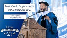 Duke University, John Legend, Singer, Youtube, Advice, Tips, Singers, Youtubers, Youtube Movies