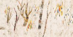 Cada año, con el inicio de la primavera, los sueños y esperanzas de todos florecen. Antonio Ventura (texto) y Jesús Cisneros (ilustraciones) nos inspiran en 'El sueño' (Fondo de Cultura Económica).