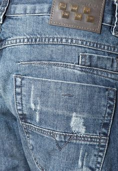 Denim Jeans Men, Pocket Detail, Jeans Style, Kids Fashion, Menswear, Andorra, Workwear, Diesel, Pockets