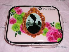 Too Faced French & Fabulous palette | Marie Antoinette | Pinterest ...