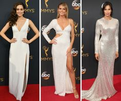 White looks at the #Emmys2016!