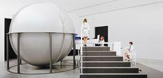 Hyundai firma una colaboración de 10 años con el Museo de Arte de Los Ángeles +http://brml.co/1GZ7U2T