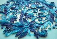 Доброго всем время суток!!!  Декоративные росписи у многих народовчем-то похожи- такие же ...