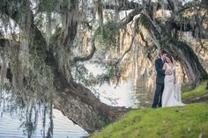 Charleston Weddings magazine fall-winter 2015 / Image by Richard Bell Weddings