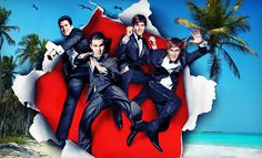 VANCOUVER, BRITISH COLUMBIA - Big Time Summer Tour with Big Time Rush – Rogers Arena  One G-Pass to See Big Time Rush on September 16 at 7 p.m. (Up to Half Off). Two Seating Options Available.