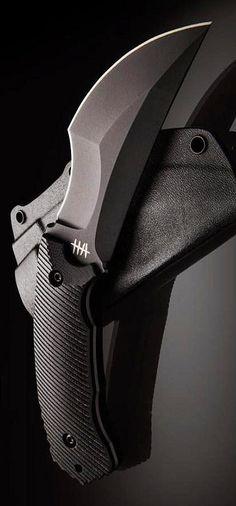 2177c908641 Hardcore Hardware Australia Razorback Fixed Blade Kali Fighting Knife