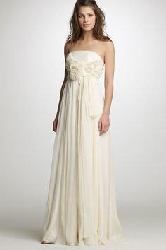 j crew wedding dresses in store | Crew Wedding Dress, Spokane Wedding Blog