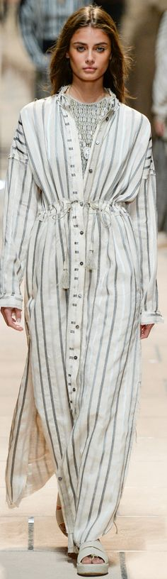 Trussardi Ready-to-Wear Spring 2016