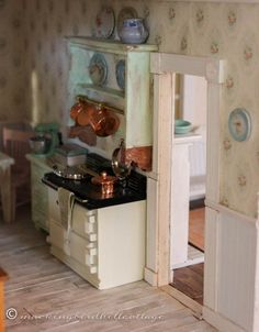WWW - dollhouse kitchen 5