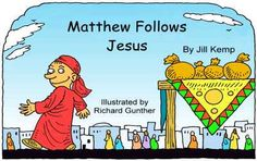 There are several Bible story printable booklets at this site.