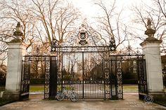Regents Park, England