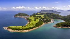 The Clearwater Bay Golf and Country Club Hong Kong