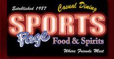 good food & drinks