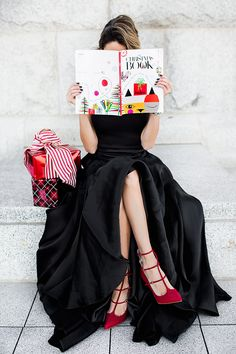 holiday gift guide hello fashion