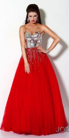 Jovani Prom Dress 159499