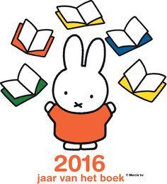 het jaar van het boek 2016