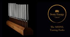 The new Meinl Tuning Forks are now available in our meinlshop.de