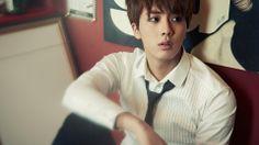 Wallpaper / BTS 방탄소년단 防弾少年団 JIN 진 Seokjin 김석진 석진