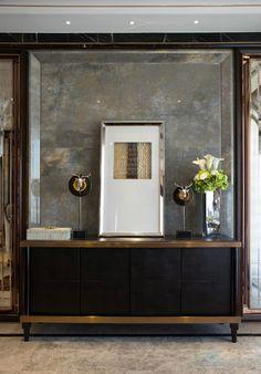 Tv cabinet luxury