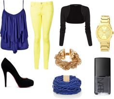 """Untitled #4"" by sammyd116 on Polyvore"