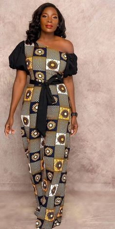 You love stylish wears like this and you want some for yourself? You love being in fashion… – African Fashion Dresses - 2019 Trends Latest African Fashion Dresses, African Inspired Fashion, African Dresses For Women, African Print Dresses, African Print Fashion, Africa Fashion, African Attire, African Wear, African Women