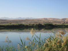 Haya water plant, Oman