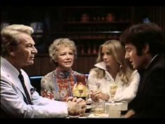 Image result for photos of Eddie Albert in The Heartbreak Kid