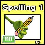 Leerleuk - Spelling