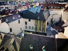 Update: Museum der Kulturen Basel / Herzog & de Meuron,Courtesy of Museum der Kulturen Basel