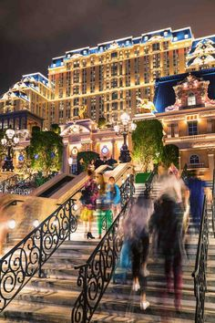 Visit vibrant Macao today for the world-class travel experience of a lifetime thanks to Visit Macao. Travel Wall, Macau, City Break, Train Travel, Hotels And Resorts, Luxury Travel, Where To Go, Day Trips, Travel Photos