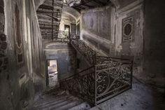 Verlaten gebouwen -5
