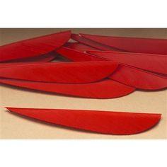 12 - Pk. Trueflight Feathers 4 Right Wing