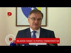 Mladen Ivanić o popisu stanovništva