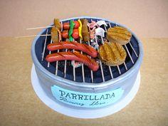 Cakes parrilla                                                       …