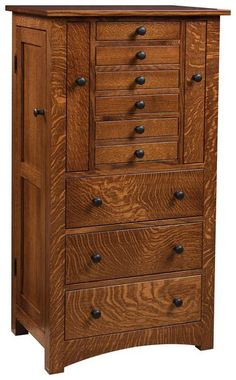 Complete Your Order Today and Get Select furniture, like the Flush Mission Jewelry Armoire, up to Off! Browse our jewelry armoire selection today. Craftsman Furniture, Amish Furniture, Cheap Furniture, Furniture Plans, Rustic Furniture, Antique Furniture, Modern Furniture, Furniture Stores, Discount Furniture