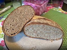 Rye with no seeds