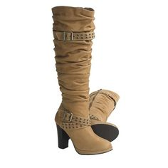 Harley-Davidson Maribel Tall Boots - Leather (For Women) - Save 37%