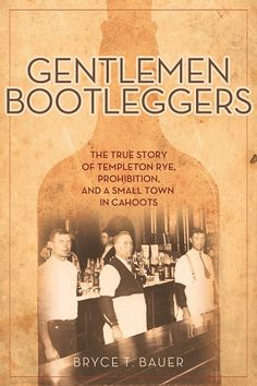 Wild story of how a small Iowa town had their own bootlegging empire. Even the Catholic priest was in on it! -Suzanne Wise, Curator of the Stock Car Racing Collection