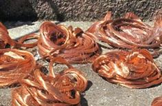 Detenido en Talavera cuando estaba robando cableado eléctrico en el Polígono 'Diego Godoy' - 45600mgzn