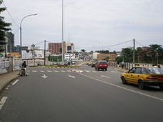City of Douala