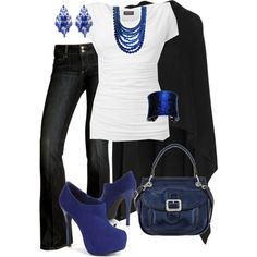 Casual Friday by amo-iste on Polyvore featuring moda, Phase Eight, Rosantica, UNEARTHED, Amrita Singh, Madeleine Thompson and Paige Denim