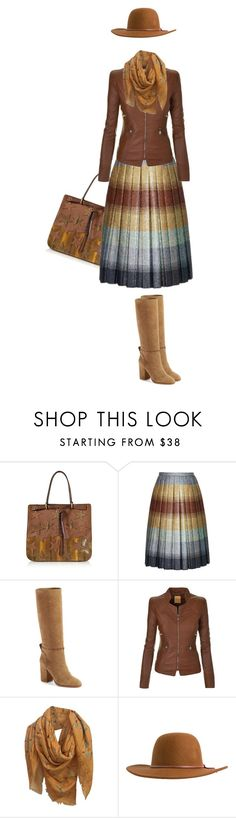 """""""Lovely day"""" by hani-bgd ❤ liked on Polyvore featuring Roberto Cavalli, Marco de Vincenzo, Tory Burch, Alexander McQueen and RHYTHM"""