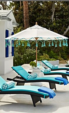 1000 Images About Poolside On Pinterest Pool Floats